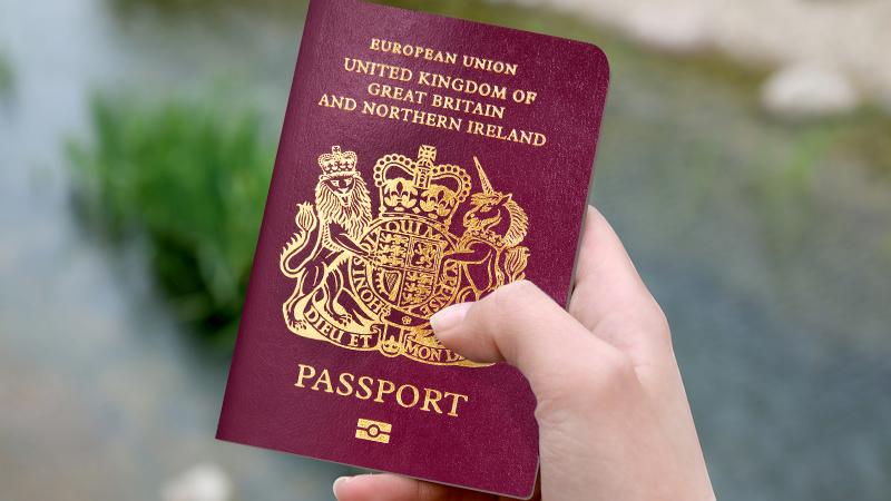 Application Centre - The Travel Visa Company