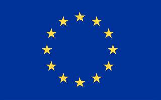 Schengen Flag